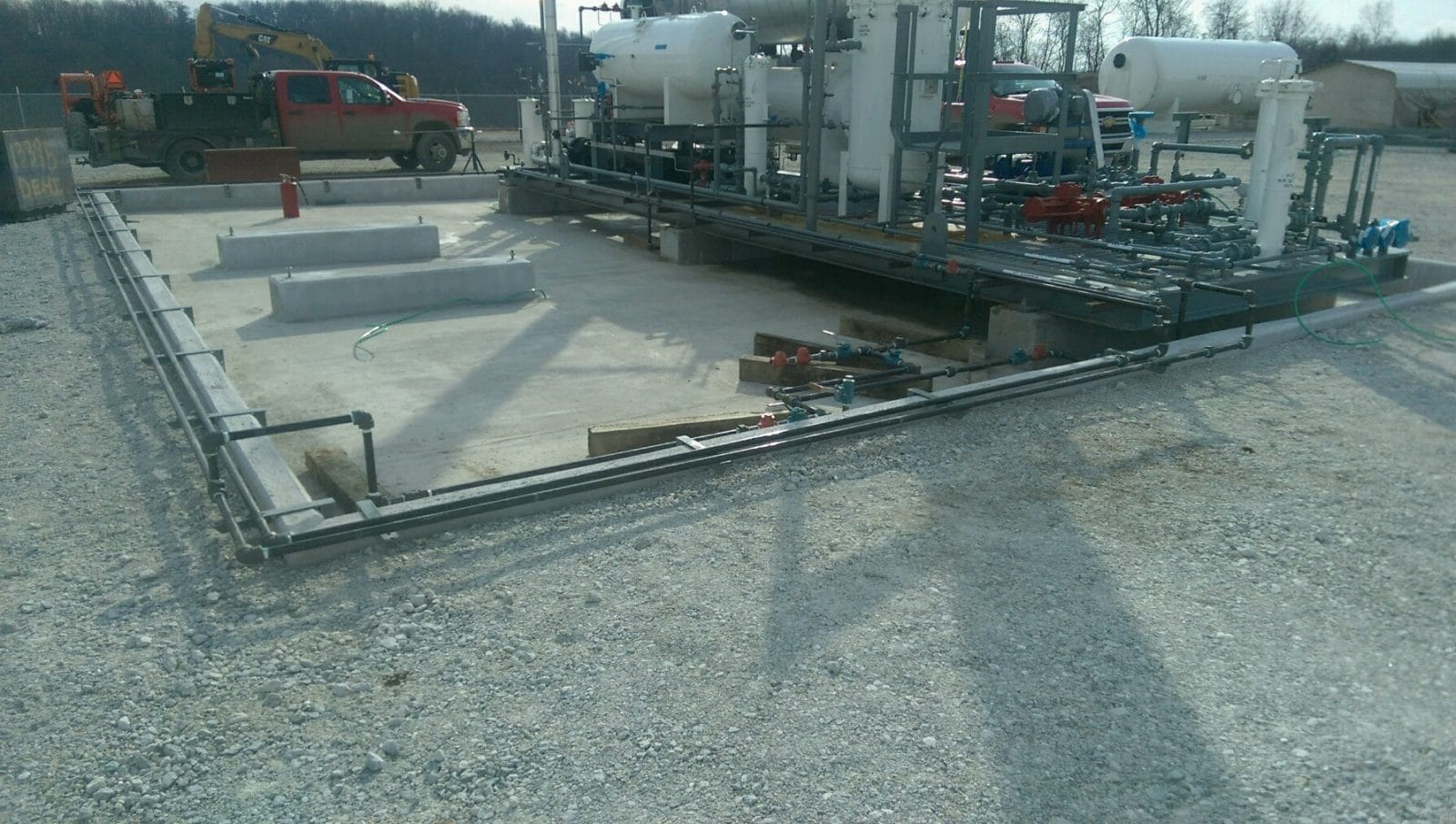 Oil & Gas Foundation